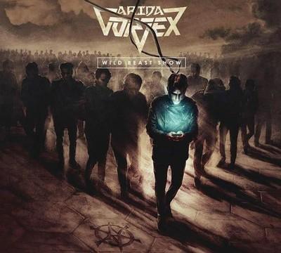 Arida Vortex - Wild Beast Show (CD) Digipak