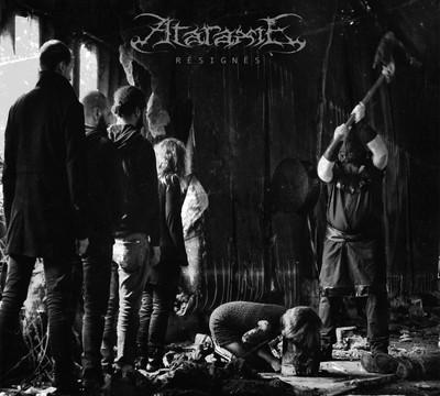 Ataraxie - Résignés (2xCD) Digisleeve