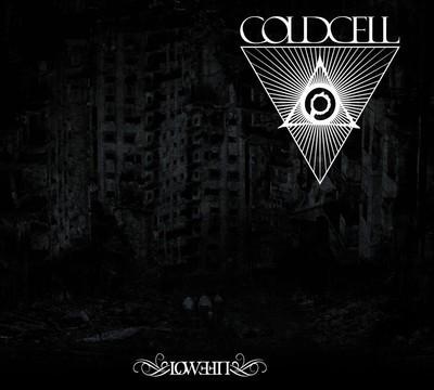 Cold Cell - Lowlife (CD) Digipak