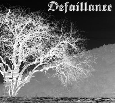 Défaillance - Defaillance (MCD) Digipak