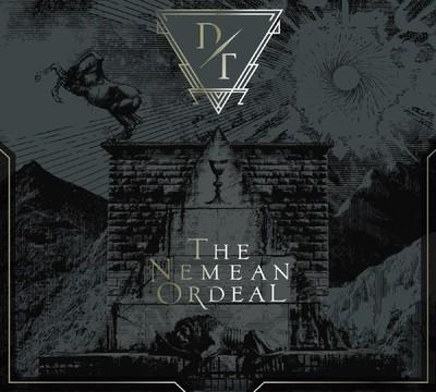 Dekadent - The Nemean Ordeal (CD) Digipak