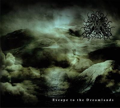 Evoke Thy Lords - Escape To The Dreamland (CD) Digipak