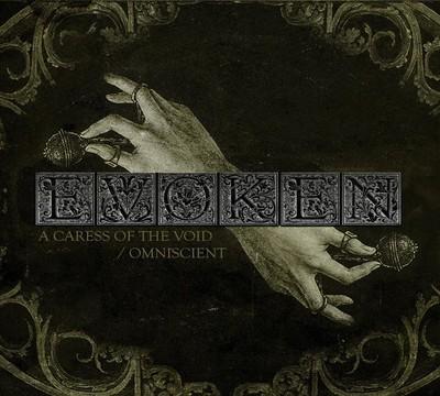 Evoken - A Caress Of The Void / Omniscient (2xCD) Digipak