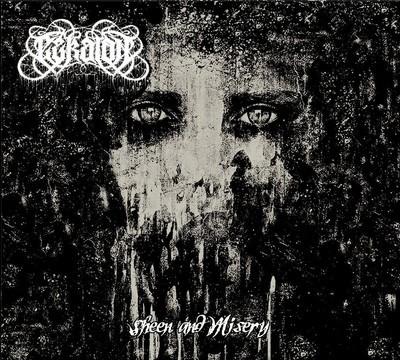 Ezkaton - Sheen And Misery (CD) Digipak
