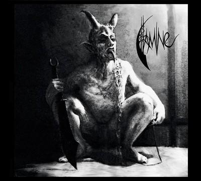 Famine - Famine (CD) Digipak