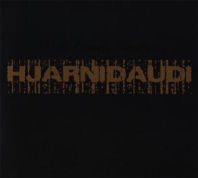 Hjarnidaudi - Pain:Noise:March (CD) Digipak