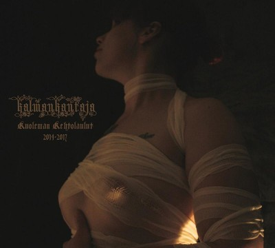 Kalmankantaja - Kuoleman Kehtolaulut 2014-2017 (3xCD) Digipak