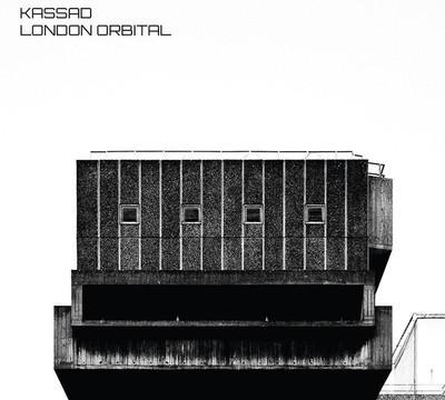 Kassad - London Orbital (CD) Digipak