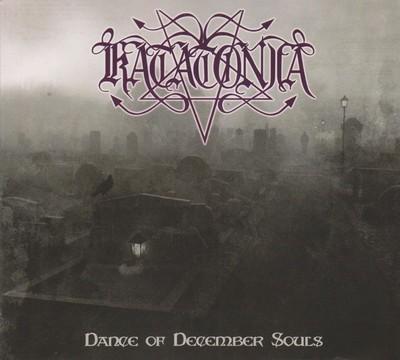 Katatonia - Dance Of December Souls (CD) Digipak