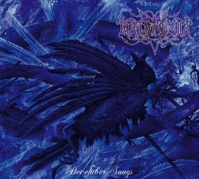 Katatonia - December Songs - A Tribute To (2xCD) Digipak