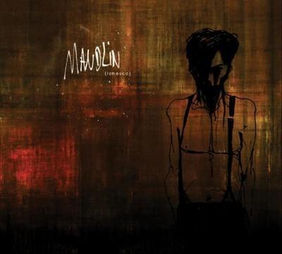 Maudlin - Ionesco (CD) Digipak