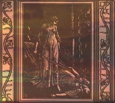 Nemorensis - The Fae Queen (CD) Digipak