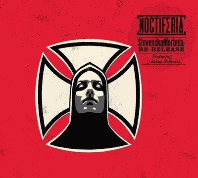 Noctiferia - Slovenska Morbida (CD) Digipak