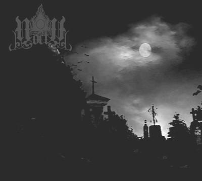 Noctu - Tempus Abire Tibi Est (CD) Digipak