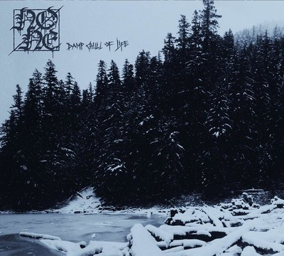 None - Damp Chill Of Life (CD) Digipak