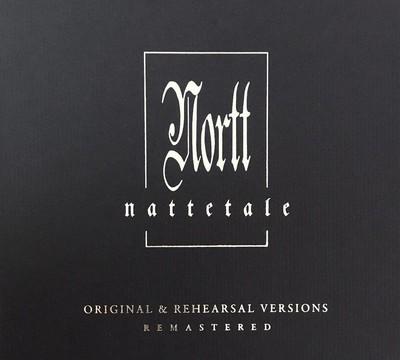 Nortt - Nattetale (2xCD) Digibook