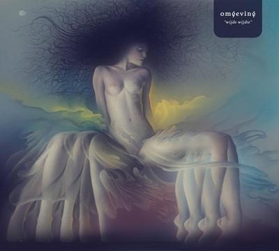 Omgeving - Wijde Wijdte (CD) Digipak