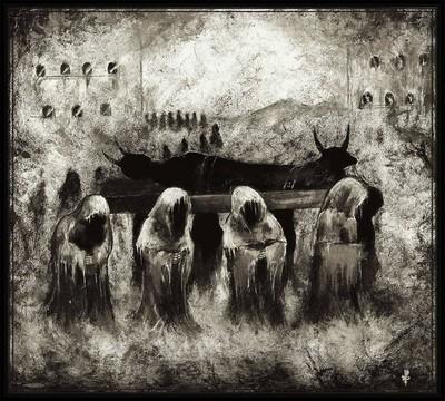 Sepultus Est - En El Marmoreo Laberinto Donde Sueñan Los Muertos (CD) Digipak