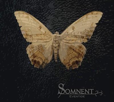 Somnent - Eventide (MCD) Digipak