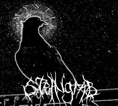 Steingrab - Mystik (CD) Digipak