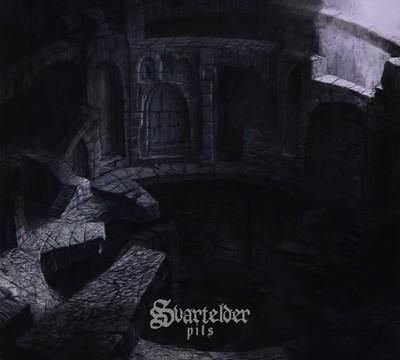 Svartelder - Pits (CD) Digipak