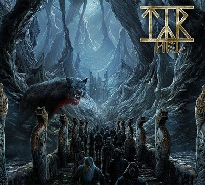 Týr - Hel (CD) Digipak