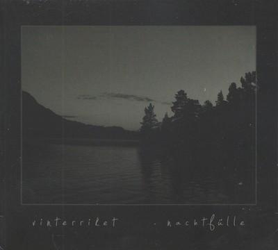 Vinterriket - Nachtfülle (CD) Digipak