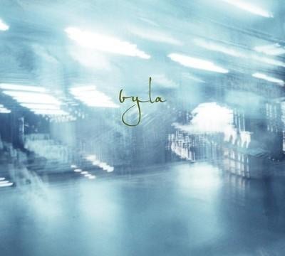 Byla - Byla (CD) Digipak