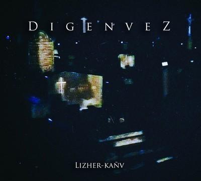 Digenvez - Lizher-kañv (CD) Digipak