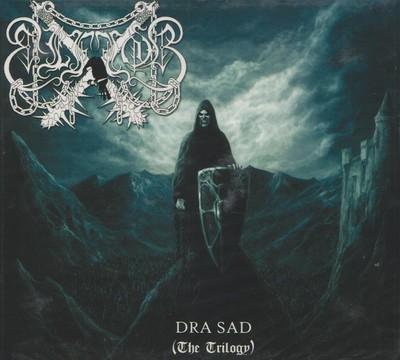 Elffor - Dra Sad (The Trilogy) (3xCD) Digibook