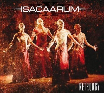 Isacaarum - Retrorgy (CD) Digipak