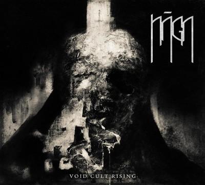 Naga - Void Cult Rising (CD) Digipak