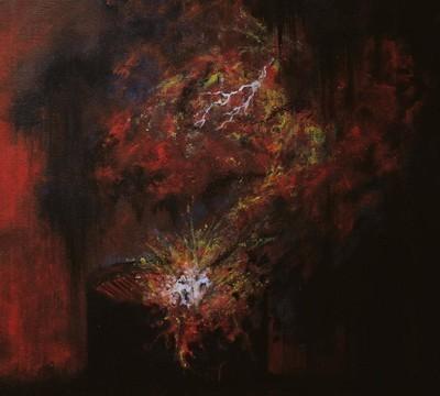Nihilifer - Subterfacto.Declive (CD) Digipak