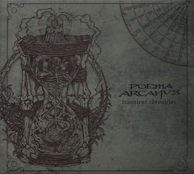 Poema Arcanus - Transient Chronicles (CD) Digipak