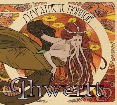 Qhwertt - Sympathetic Horror (CD) Digipak