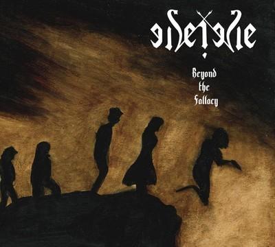 Seide - Beyond The Fallacy (CD) Digipak