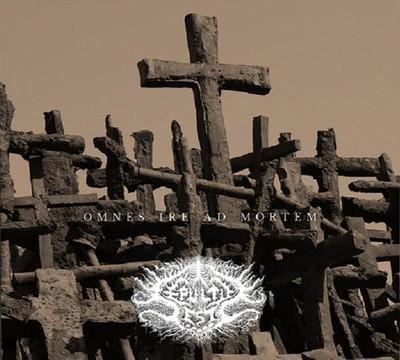 Sepultus Est - Omnes Ire Ad Mortem (CD) Digipak