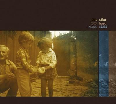 Thy Catafalque - Róka Hasa Rádió (CD) Digipak