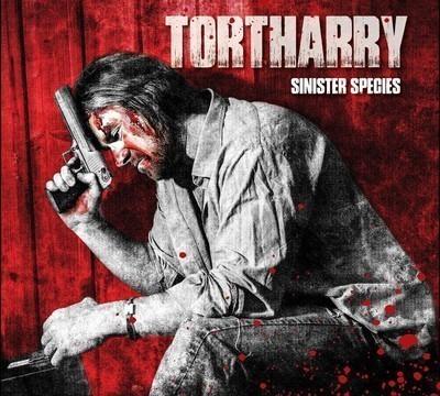 Tortharry - Sinister Species (CD) Digipak