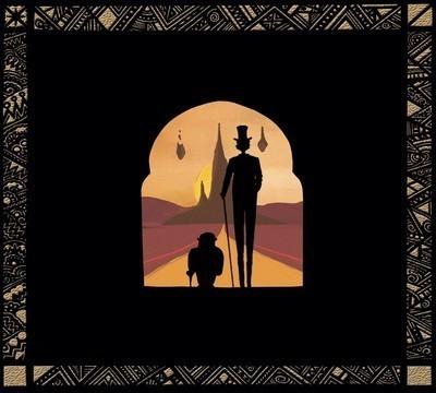 Unknown Composer (Неизвестный Композитор) - Путь (Path) (CD) Digipak