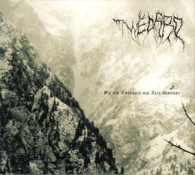 Wedard - Wo Die Ewigkeit Die Zeit Berührt (CD) Digipak