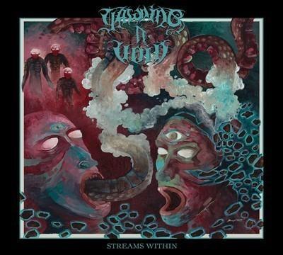 Yawning Void - Streams Within (CD) Digisleeve