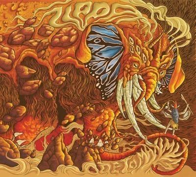 Zippo - Ode To Maximum (CD) Digipak