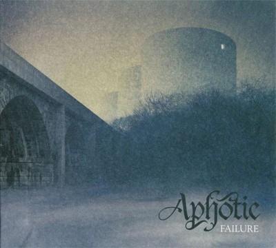 Aphotic - Failure (MCD) Digipak