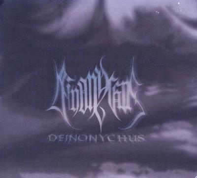 Deinonychus - Deinonychus (CD) Digipak