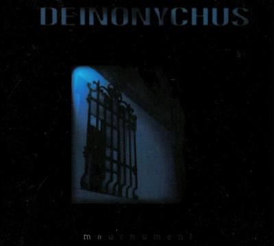 Deinonychus - Mournument (CD) Digipak