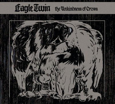 Eagle Twin - The Unkindness of Crows (CD) Digipak