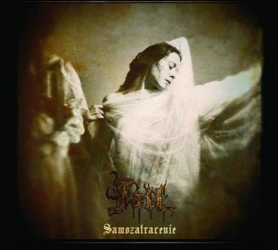 Fall - Samozatracenie (CD) Digisleeve