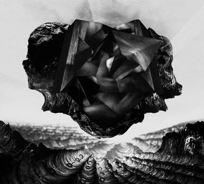 Farer - Monad (CD) Digisleeve