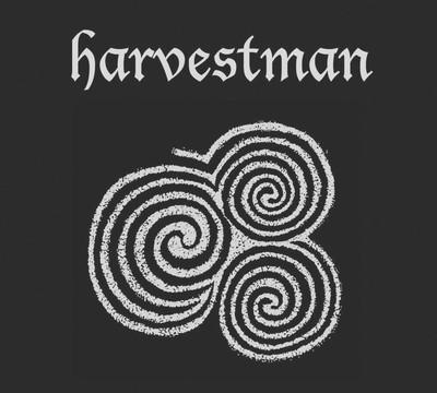 Harvestman - Trinity (CD) Cardboard Sleeve